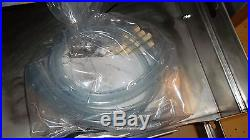 BRAND NEW! Dairy Queen Electro Freeze 3 Spout Ice Cream Machine