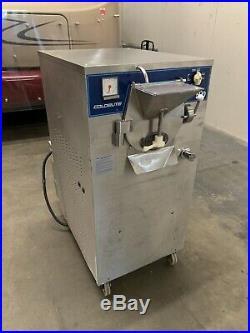 Batch Freezer Coldelite Lab 500 Gelato Ice Cream Machine