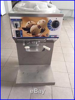 Batch freezer frigomat ice-cream shop Used Ice cream