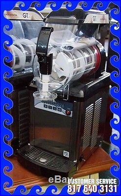 Best Soft Serve Machine-SPM GT Push