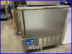 Blast Freezer Nordika NK 100 Carpigiani Stainless steel for durability