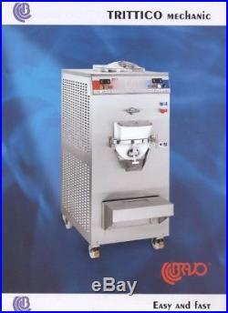 Bravo 18 Hot Process Batch Freezer Carpigiani Coldelite Taylor