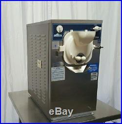 CARPIGIANI BATCH FREEZER LAB100 Ice Cream Machine Gelato Sorbet Maker LB100