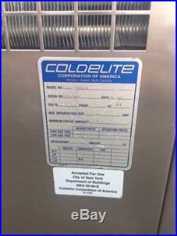 CARPIGIANI COLDELITE LAB100B Commercial ICE CREAM GELATO BATCH FREEZER LAB 100B