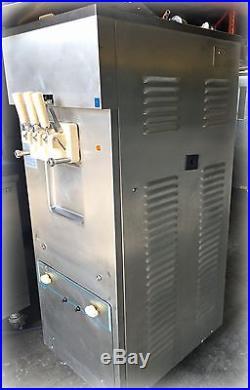 Carpigiani (coldelite) Uf253g Softserve Ice Cream/frozen Yogurt Machine
