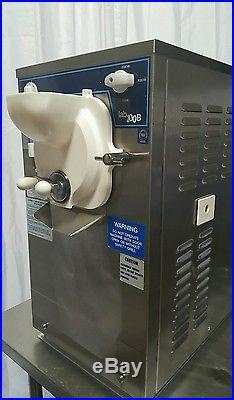 CARPIGIANI Ice Cream Machine Gelato Sorbet Maker Batch Freezer LB100 LAB100