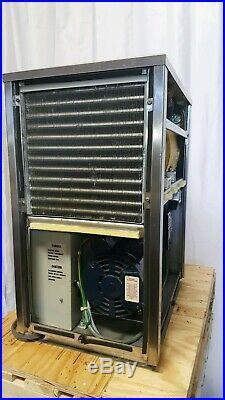 CARPIGIANI LAB 100B Ice Cream Gelato Batch Freezer LB 100B Ice Cream Machine
