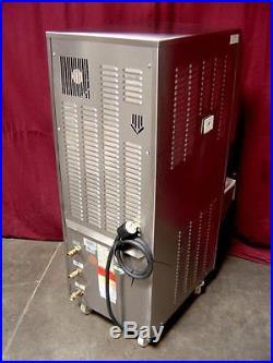 CARPIGIANI LB-302G GELATO BATCH FREEZER, ICE CREAM MAKER, GELATO MAKER LB302