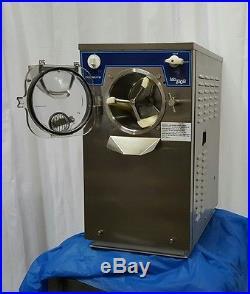 COLDELITE CARPIGIANI Ice Cream Machine Gelato Sorbet Batch Freezer LB100 LAB100