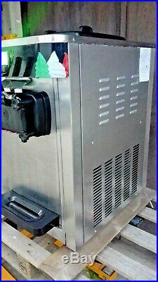 COMMERCIAL SOFT ICE CREAM MACHINE Carpigiani
