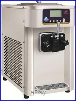 COMMERCIAL SOFT ICE CREAM MACHINE like Carpigiani Taylor Frigomat