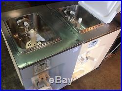 Carpigiani 191PSP Soft Serve Ice cream Machine (Free UK Delivery)