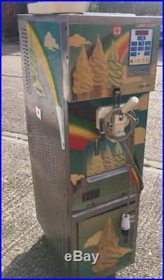 Carpigiani 381 Colore Ice cream Machine
