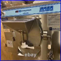 Carpigiani Batch Freezer Gelato Ice Cream Italian Ice LB 502 1Year Warranty