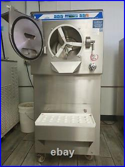 Carpigiani Batch Freezer LB502 RTX