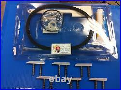 Carpigiani Batch Freezer LB 502 G Tune UP Kit