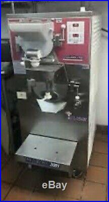 Carpigiani Coldelite Compact 3003 Gelato Machine Batch Freezer Pasteurizer Combi