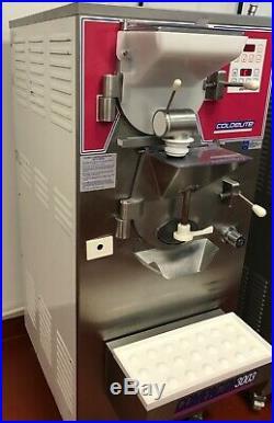 Carpigiani Coldelite Compacta 3003 Gelato Batch Freezer