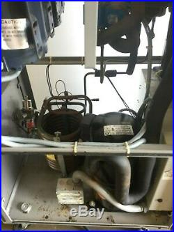 Carpigiani Coldelite UF-313 Soft Serve Ice Cream Gravity & Pump- Water Cooled