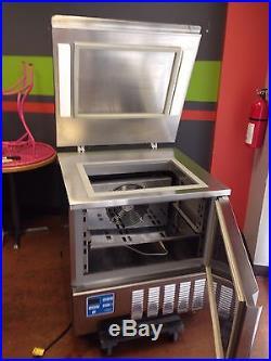 Carpigiani Fantastick Blast Freezer