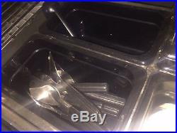 Carpigiani G24 24 Pan Gelato Display Case Ice Cream Dipping Cabinet
