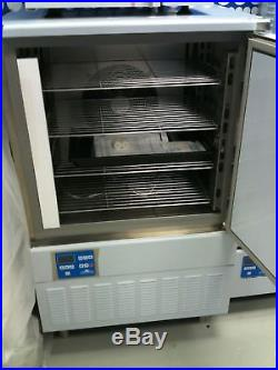 Carpigiani Ice Cream Cake Chiller Gelato Blast Freezer