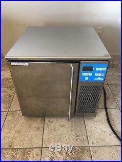 Carpigiani Ice Cream Cake Chiller Gelato Blast Freezer Great condition