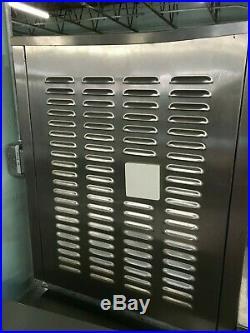Carpigiani LB100 B Batch freezer Gelato Ice Cream Machine