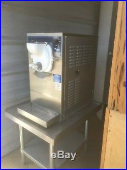 Carpigiani LB100 B Batch freezer Gelato Machine