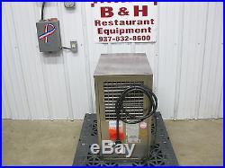 Carpigiani LB100/B Ice Cream Machine Gelato Batch Freezer Air Cooled LAB 100 B