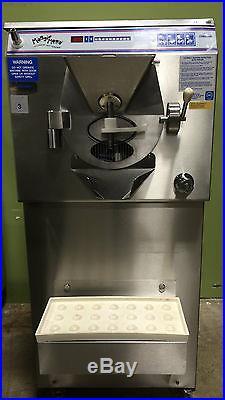Carpigiani LB502G LB 502-G Gelato Ice Cream Machine Batch Freezer