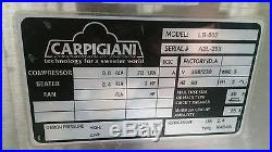 Carpigiani LB502 Gelato Ice Cream Batch Freezer