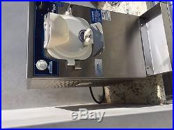 Carpigiani LB 100/B Professional Ice Cream Machine. New Open Box