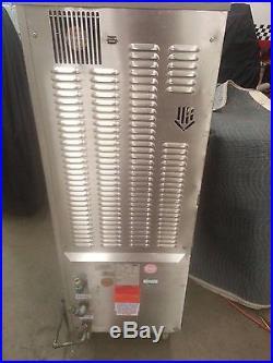 Carpigiani LB 202G RTX Batch Freezer Ice Cream Machine
