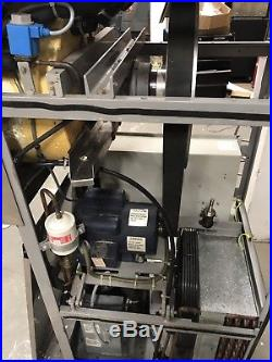 Carpigiani LB 252 Batch Freezer Gelato Ice Cream 1 phase Air Cooled