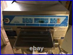 Carpigiani LB 302 G RTX Tru2 Batch Freezer Gelato Ice Cream 3 Phase Air cool