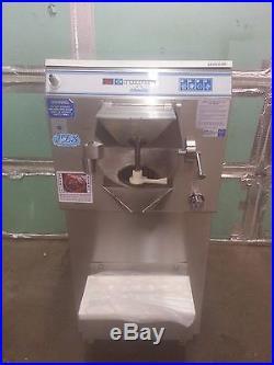 Carpigiani LB 502G Gelato Batch Freezer Ice Cream Machine With Warranty