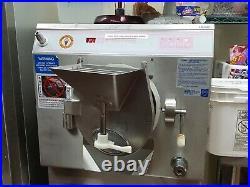 Carpigiani LB 502 Batch Freezer Gelato Ice Cream Italian Ice Water Cooled