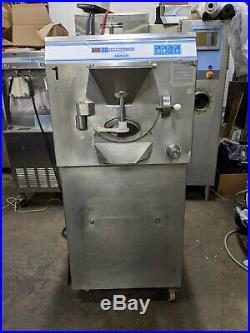 Carpigiani LB 502-G Batch Freezer for Ice Cream, Gelato and Sorbet