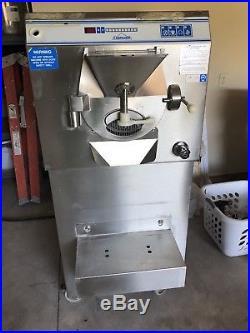 Carpigiani LB-502-G Gelato Ice Cream Sorbet Maker / Batch Freezer Machine