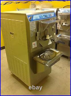 Carpigiani LB 502 RTX Batch freezer Gelato Ice Cream 3 Phase Air Cooled
