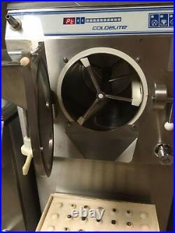Carpigiani LB-502 Water Cooled Batch Freezer