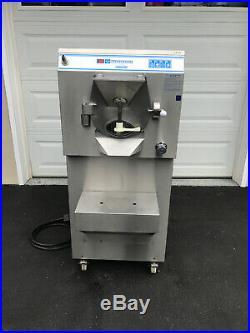 Carpigiani Lb502 Ice Cream Batch Freezer 1 Phase 230V AIR COOLED JUST SERVICED