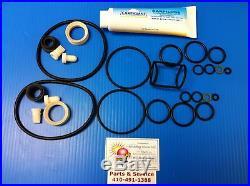 Carpigiani Parts Coldelite Ice Cream Gelato Yogurt Tune UP Kit UF-820 & UF-832
