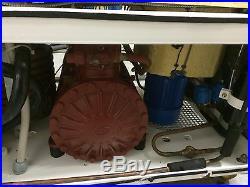 Carpigiani Pasteurizer Pastomaster 120 RTX Gelato Ice Cream 3 phase Water Cooled