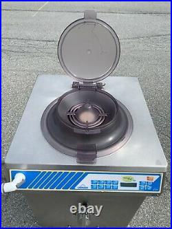 Carpigiani PastoChef 55 RTX Pasteurizer Machine Pastry Gelato Mixer Used