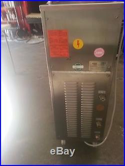 Carpigiani Pastomaster 60 RTX Home-Made Gelato, Ice Cream Milk Pasteurizer