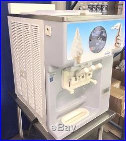 Carpigiani UC-193-P Counter Top High Production Soft Serve Ice Cream Machine