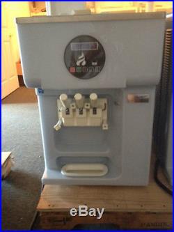 Carpigiani UC 193 Soft Serve, Yogurt, Gelato machine