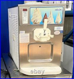 Carpigiani UC-711P Counter Model Soft Serve Ice Cream Machine